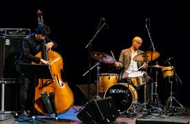 Hong Kong International Jazz Festival 2017